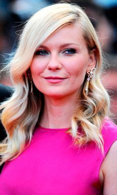 Kirsten Dunst Is A Lovely Creature by Kirsten Dunst And Cannes On