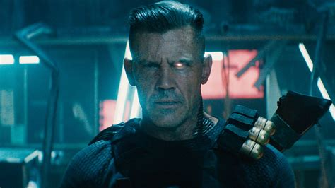 new deadpool 2 trailer meet cable in this new deadpool 2 teaser reactor
