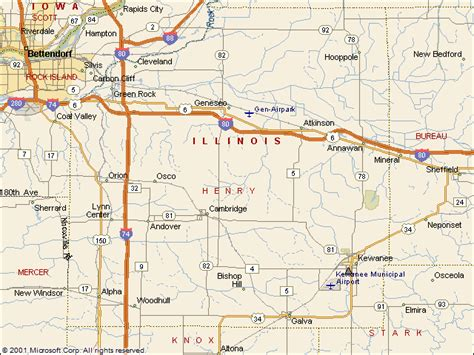 Henry County Il Search Usgs Groundwater