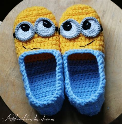 pattern crochet minion diy crochet minion projects free pattern