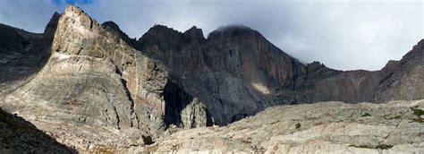 wilderness rocky mountain national park  national