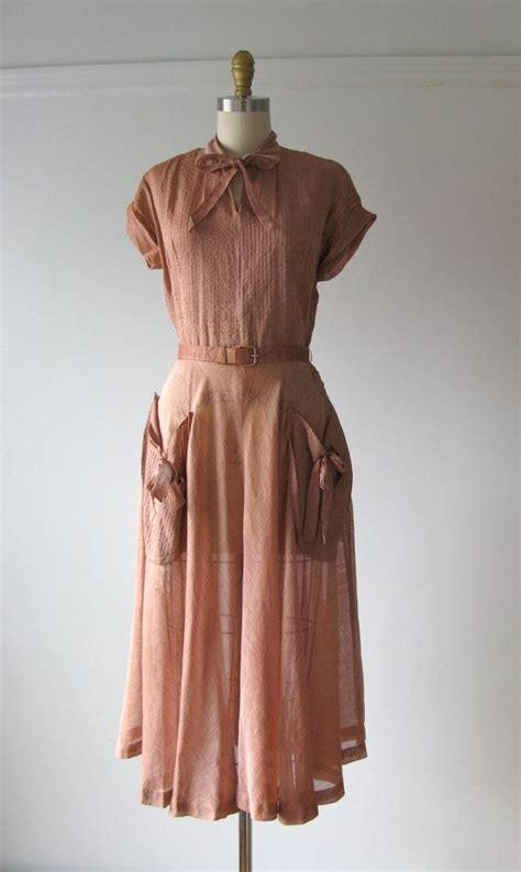 25 best ideas about 40s dress on 40s clothing