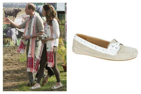 boat shoes kate middleton kate middleton fashion favorite shoes to shop footwear news