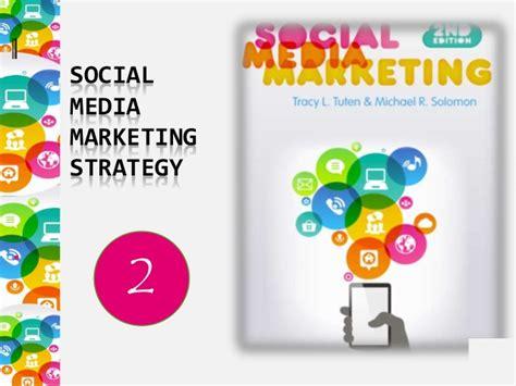 Social Media Marketing Tuten Solomon Chapter 2 Ppt Social Media Marketing Ppt Template Free Effects