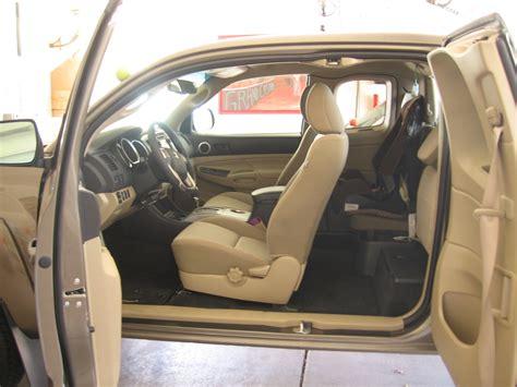 2014 Tacoma Interior by Toyota Tacoma Access Cab 2014 Autos Weblog