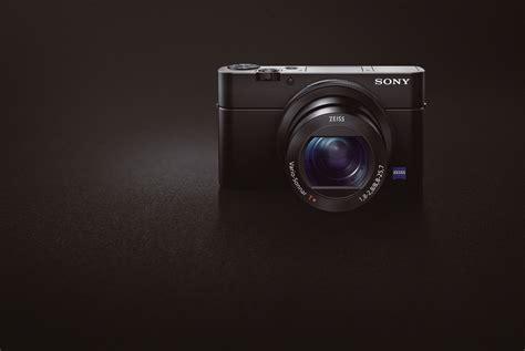 Kamera Sony Rx100 3 sony cybershot rx100 iii med eller utan s 246 kare kamera bild