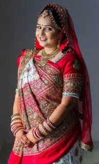 Traditional gujarati wedding sarees collection 5 trendyoutlook com