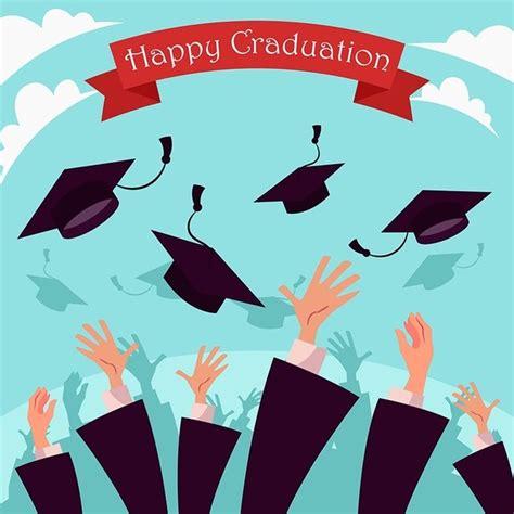 golden graduation party congratulations books hat photography backgrounds banner custom photo