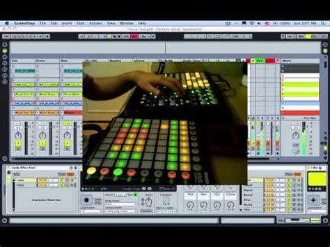 ableton apc40 dj template ableton live dj template for apc40 launchpad