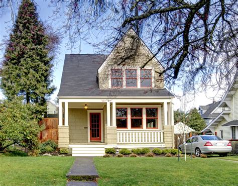 what is a craftsman home craftsman home