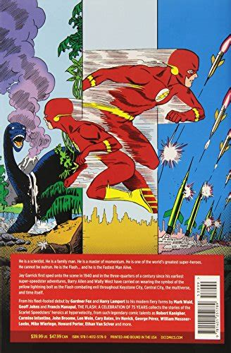 the flash a celebration of 75 years the flash a celebration of 75 years desertcart
