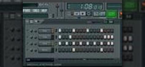 drum pattern sequencer vst dubstep plugins for fl studio 10