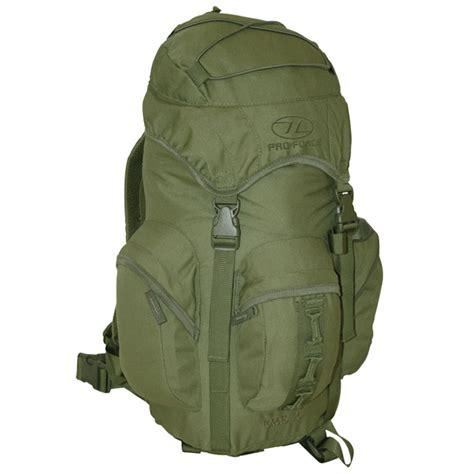 Lomberg Olive Rucksack 1 pro new forces rucksack 25l olive backpacks rucksacks 1st