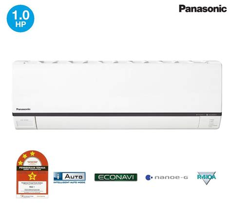 Ac Panasonic R410 panasonic 1 0hp deluxe r410 air cond end 4 25 2017 4 39 pm