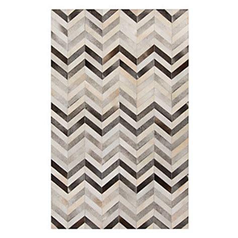 hair on hide rug masson hair on hide rug pattern rugs rugs decor z gallerie