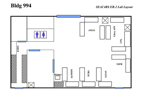 lab layout plan seac4rs lab layouts seac4rs