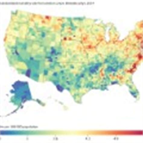 cancer cluster map california colorectal cancers on the rise in younger adults cnn