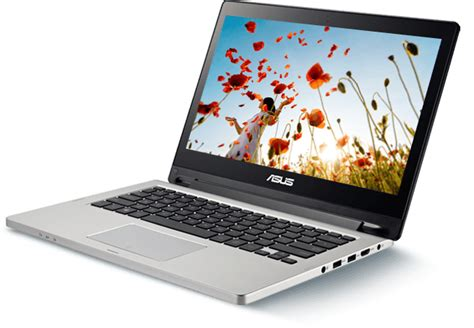 Laptop Asus Tp300l asus transformer book flip tp300la 2 en 1 asus