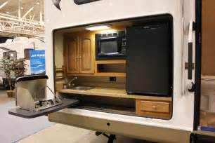 gr8lakescer 2012 ohio rv supershow outdoor kitchens