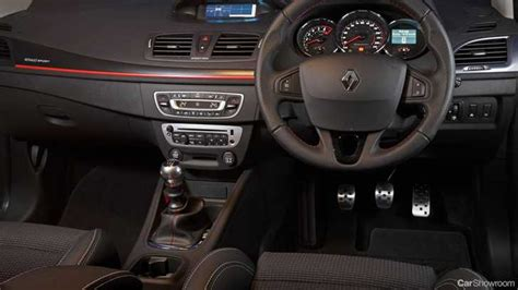 renault megane 2013 interior review 2013 renault megane first drive and review