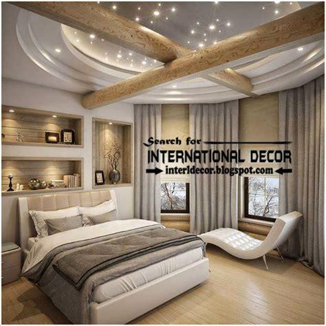 contemporary pop false ceiling designs  bedroom   home aseor design