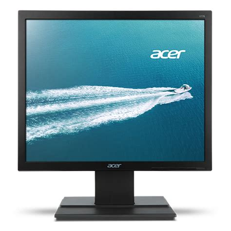 Monitor Pc Acer v196l bmd monitors um cv6aa 007 acer professional solutions