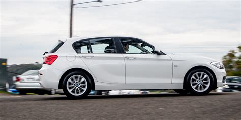 2015 bmw 118i review caradvice