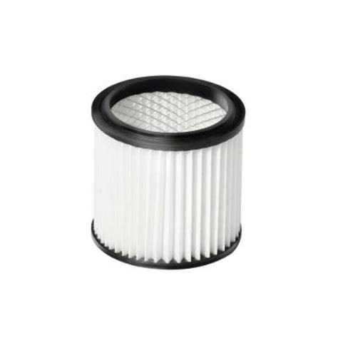 vacmaster replacement cartridge filter for ash vacuum avcf