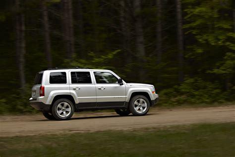 2011 Jeep Patriot Fuel Economy 2011 Jeep Patriot