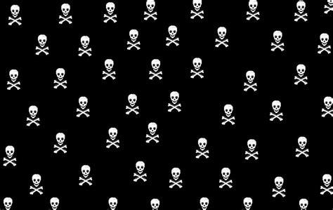 wallpaper black white black and white skulls wallpaper wallpapersafari