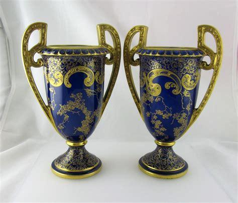 Royal Doulton Vases by Antiques Atlas Royal Doulton Vases