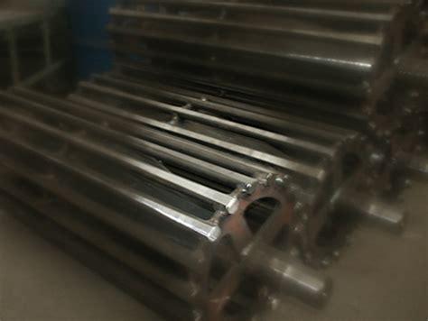 gabbia di scoiattolo trasporti meccanici prodotti gvf impianti