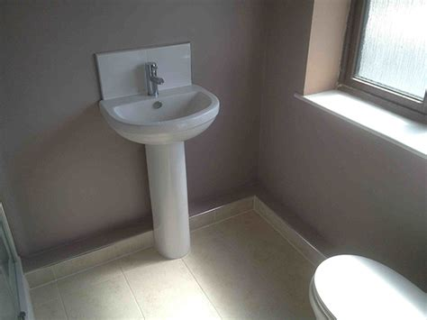 How To Hide A In A Bathroom by Hide Pipes Bathroom Sweet Puff Glass Pipe