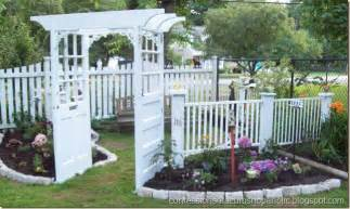 Repurposed Doors In The Garden 7 Creative Ways To Repurpose Cribs