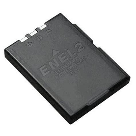 Dijamin Battery Nikon En El2 nikon lithium ion battery en el2