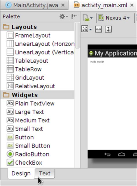 learn android studio free learn android studio programs backuphello