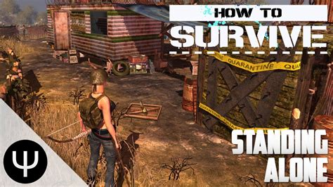 How To Survive Third Person Standalone how to survive third person standalone standing alone
