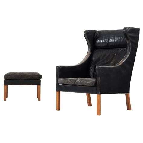 Black Leather Wingback Chair Design Ideas Black Leather Wingback Chair Design Ideas Furniture Black Leather Tufted Wingback Chair