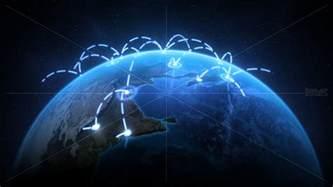 growing global network versions bass visuals