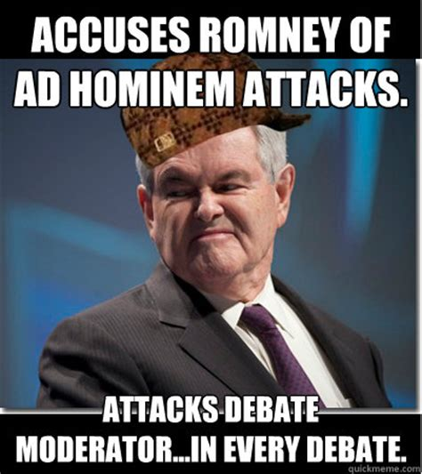 Ad Hominem Meme - ad hominem meme 28 images ref blows whistle and throws