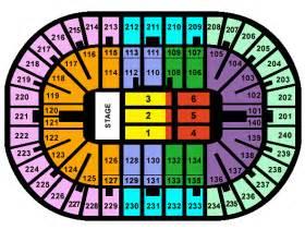 map us bank arena tickets january 18 2014 at 7 30 pm us bank arena