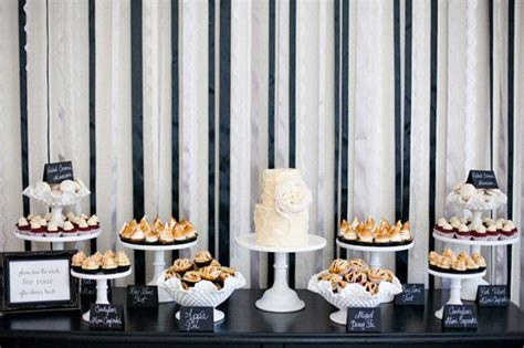 backyard wedding blog dessert tables wedding blog elegant backyard wedding 2063906 weddbook