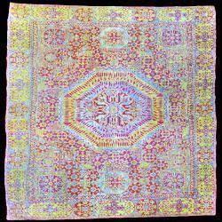 tappeti egiziani storia tappeto il tappeto di pazyryk e altri tappeti