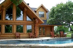 luxury cabin rental in hill country