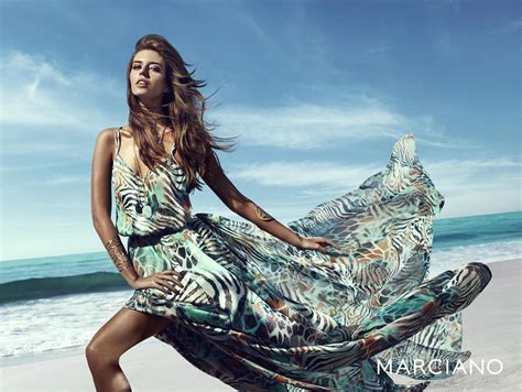 Guess Marciano 187 guess by marciano ss14 caign with clara alonso depriest by gatti
