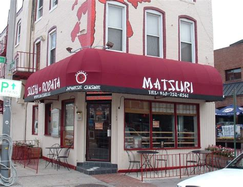Awnings Baltimore by We Bet You Ve Seen Our Commercial Awnings In Baltimore Check And See Carroll Awning