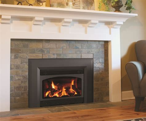 gas fireplaces archgard gas fireplace insert 34