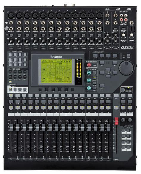 Table De Mixage Enregistreur by Yamaha 01v96i Num 233 Rique Et Effets Pas Cher En Vente A