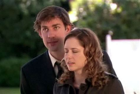 jim buys pam a house the office jim and pam dodge a bullet yes another one vulture