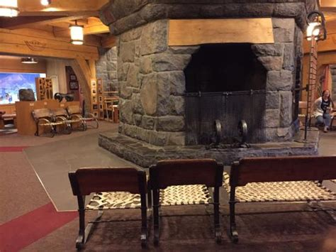 Timberline Lodge Fireplace by Fireplace Picture Of Timberline Lodge Timberline